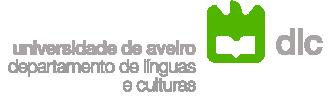 Universidade De Aveiro Dlc Logo