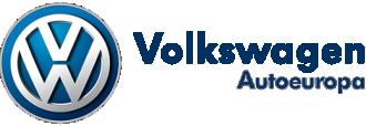 Volkswagen Autoeuropa Logo
