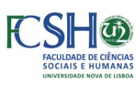 Fcsh Logo